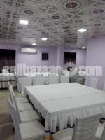 Quality party centre at low cost