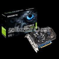 Gigabyte NVIDIA GeForce GTX 750 Ti 4GB