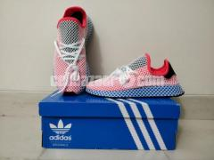 Adidas deerupt shoes