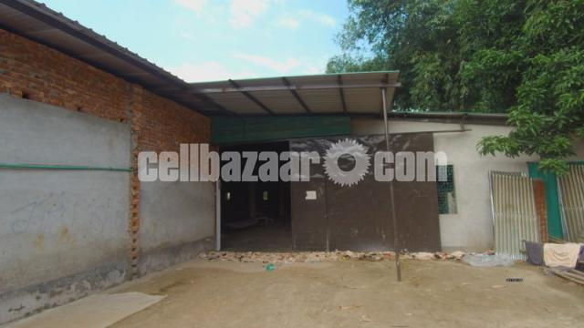 24000sqft shed for rent at ashulia - 1/5