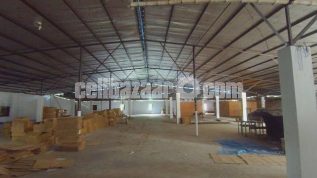 24000sqft shed for rent at ashulia - 2/5