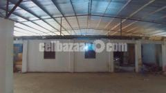 24000sqft shed for rent at ashulia - Image 3/5
