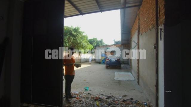 24000sqft shed for rent at ashulia - 4/5