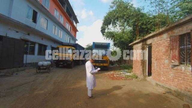 24000sqft shed for rent at ashulia - 5/5
