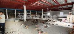 25000sqft shed for rent at tongi - Image 3/5