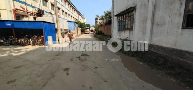 25000sqft shed for rent at tongi - 4/5
