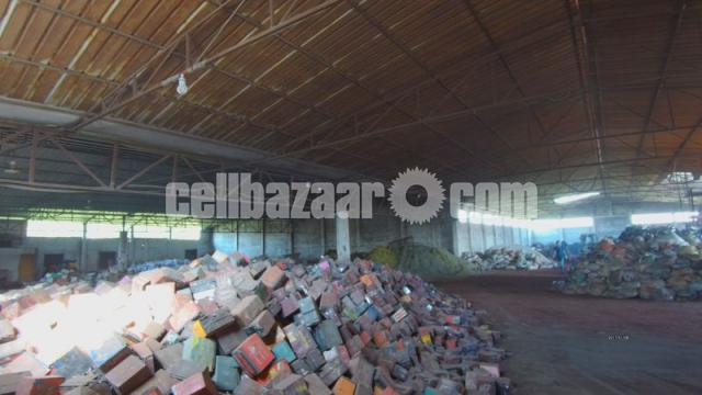 26000sqft shed for rent at gazipur - 3/4