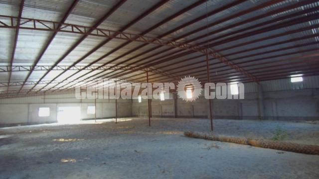 16000sqft shed for rent at ashulia - 2/4