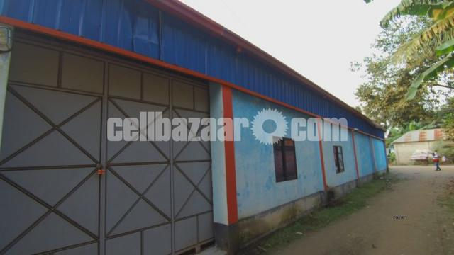 16000sqft shed for rent at ashulia - 4/4