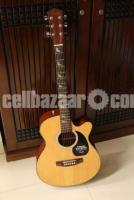 Fender Acoustic For Sale