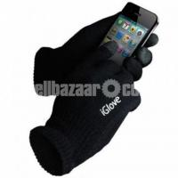 Hand Gloves for any Touch Phone