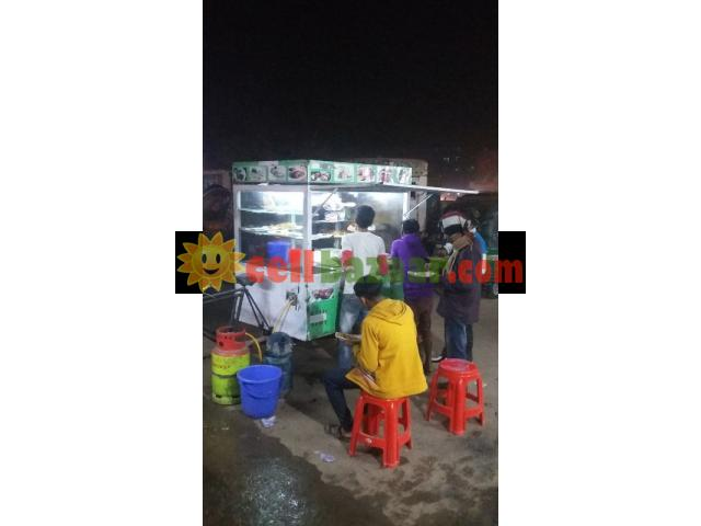 All set food corner - 1/5