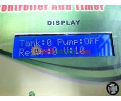 Smart Pump Controller