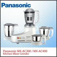 Panasonic Super Mixer Grinder-MX-AC400