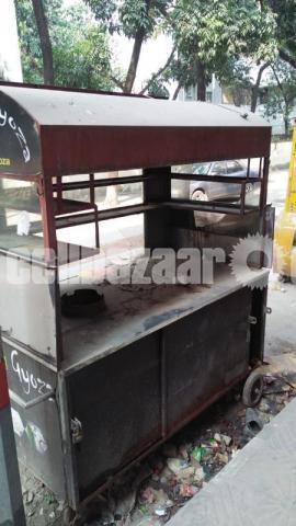 Food Cart - 2/5