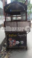Food Cart - Image 3/5