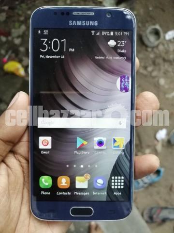 Samsung Galaxy S6 - 1/3