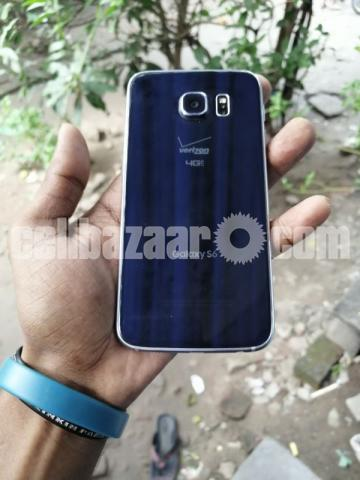 Samsung Galaxy S6 - 2/3