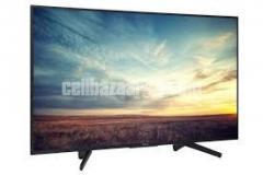 BRAND NEW 49 inch SONY BRAVIA X7000F 4K LED SMART TV