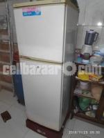 original 15CFT calvinator,200l whirpool,10CFT  vertical freezer