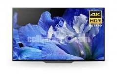 SONY BRAVIA 55A8F OLED 4K HDR Android TV