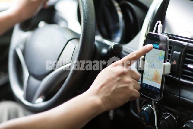 Uber Driver - 1/1