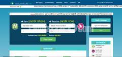 Dollar Exchange Website