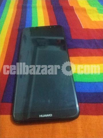 Huawei Nova 2i - 4/4