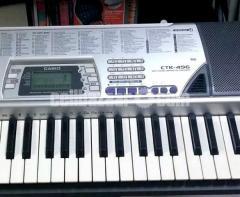 Casio Keyboard (Pro Keyboard)