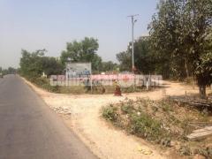 Plot in Mirer Bazar / Dhaka Bypass