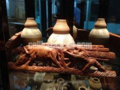 Pottery Showpiece Items for Sale মাটির আধুনিক শোপিস বিক্রয়ের জন্য