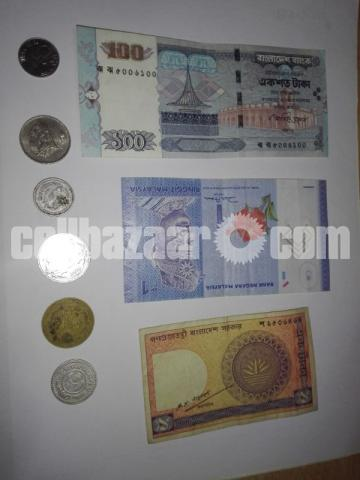 Currency - 2/3