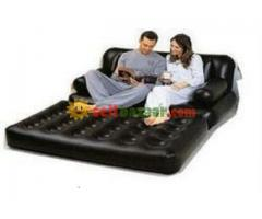 Inflatable Bestway Sofa Cum Air Bed