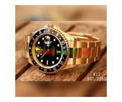 ROLEX wrist watches