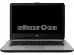 HP 348 G4 7th Gen i3 Business Series Laptop