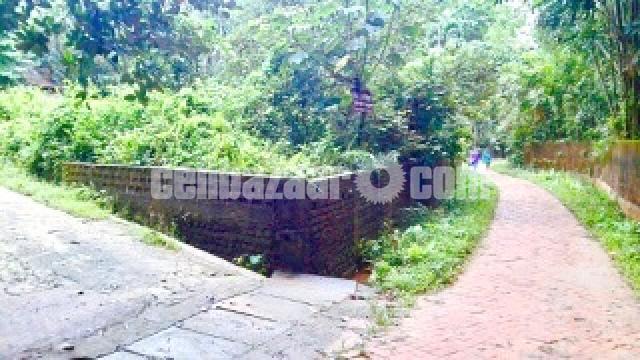 Housing plot in Khasaripara - 2/2