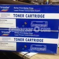 Laser Printer toner cartridge 85A