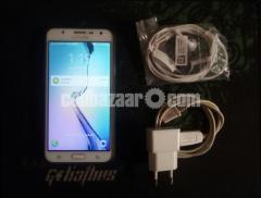 Samsung Galaxy J7 2gb/16gb