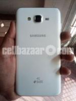 Samsung Galaxy J7 2gb/16gb - Image 3/5
