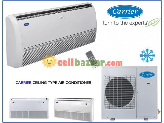 Carrier Ac Company