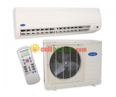 carrier ac 2 ton wall type New