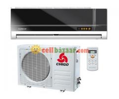 CHIGO 24000 BTU 2.0 Ton Split Type Air Conditioner