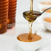 Honey with advanced quality flowers