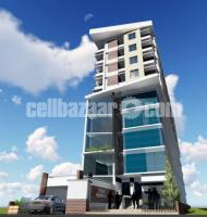 Ready Commercial Building Sale At Kazi Para Main Road