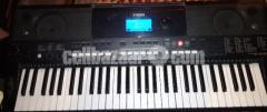 Yamaha keyboard Par E433