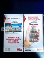 VIP iflix REDEEM Card (Limited Edition)