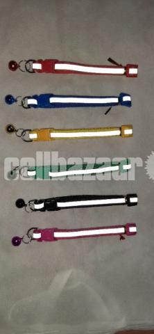 Cat collar belt - 1/2