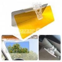 Universal HD Vision Anti-Glare Car Visor - Image 3/5
