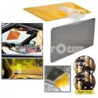 Universal HD Vision Anti-Glare Car Visor - Image 4/5