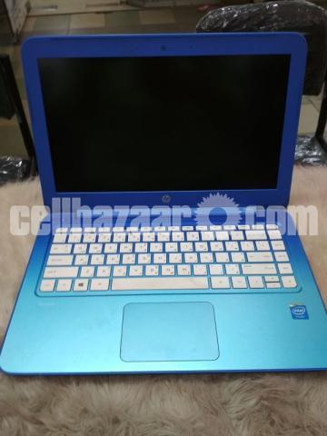 HP Hs3110 - 2/3